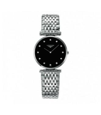 Longines Grand Classique Black L45124586